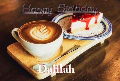 Dalilah Cakes