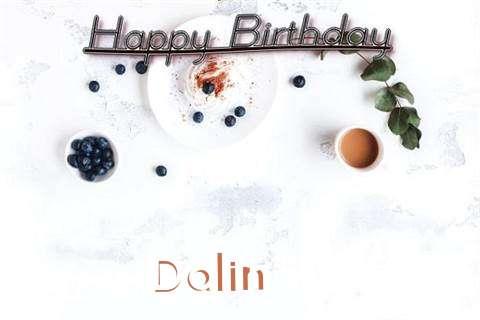 Wish Dalin