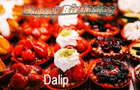Dalip Birthday Celebration