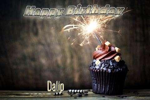 Wish Dalip