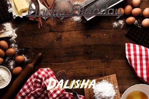 Dalisha Birthday Celebration