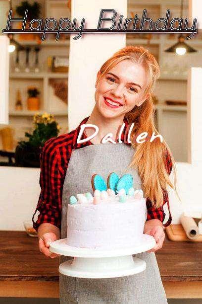 Dallen Cakes