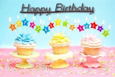 Happy Birthday Dallin