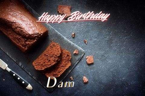 Dam Cakes