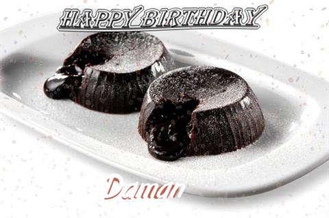 Wish Daman