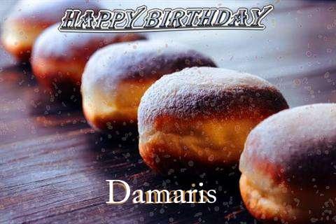 Birthday Images for Damaris