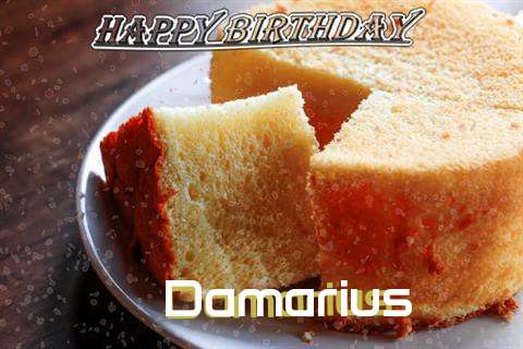 Damarius Birthday Celebration