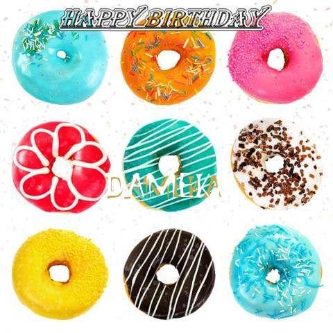 Birthday Images for Dameka