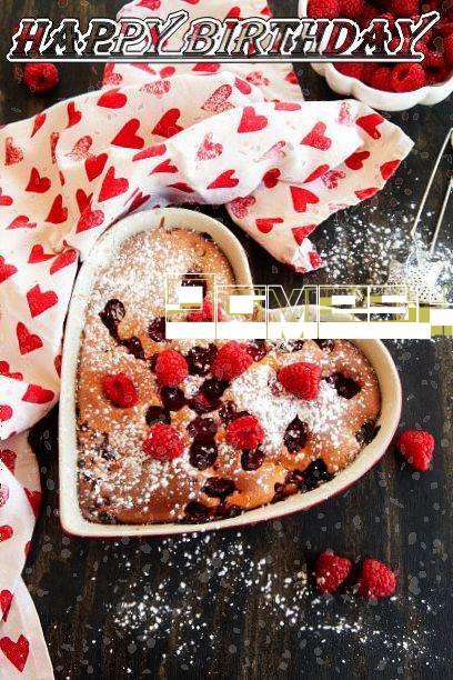 Happy Birthday Damesha Cake Image