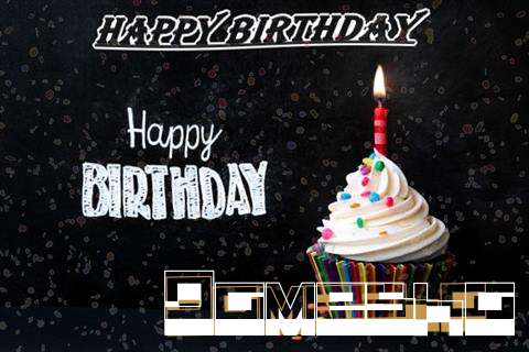 Happy Birthday to You Damesha