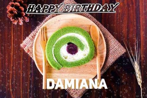 Wish Damiana