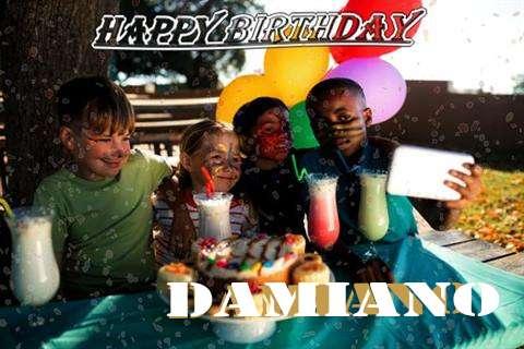 Damiano Cakes