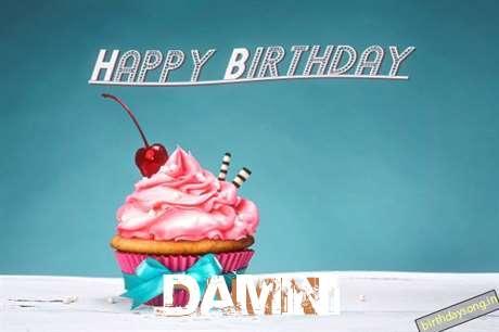 Happy Birthday to You Damini