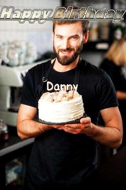 Wish Danny