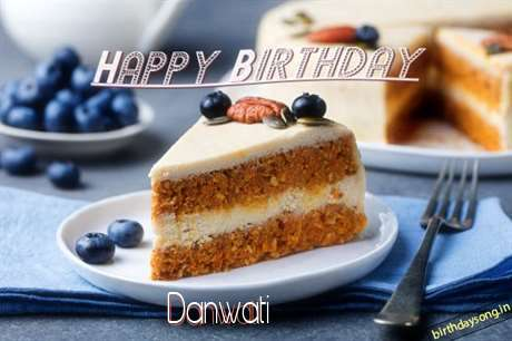 Birthday Images for Danwati