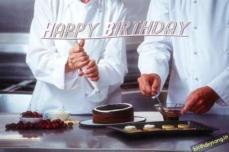 Danwati Birthday Celebration