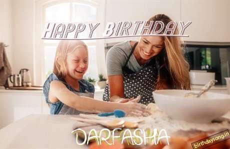 Birthday Images for Darfasha