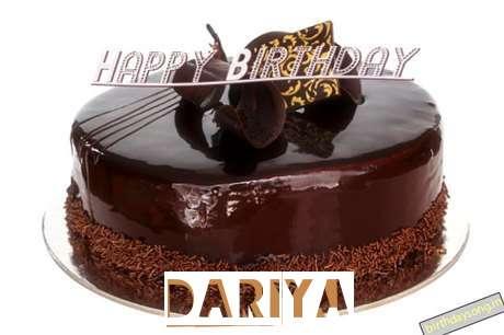 Wish Dariya