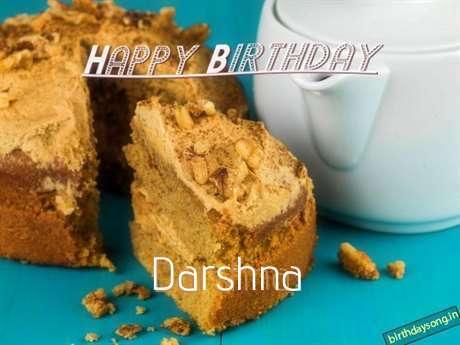 Darshna Cakes