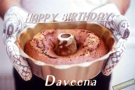 Wish Daveena
