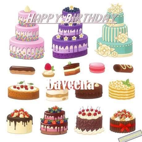 Daveena Cakes