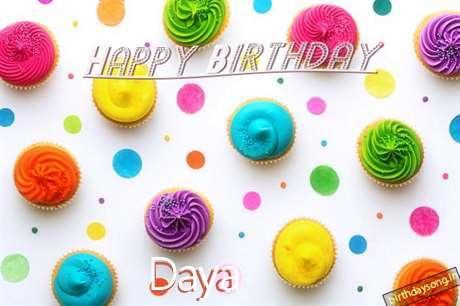Daya Cakes