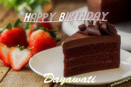 Birthday Images for Dayawati