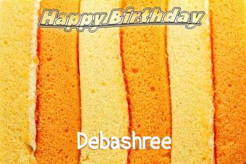 Birthday Images for Debashree