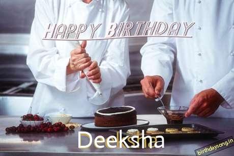 Deeksha Birthday Celebration