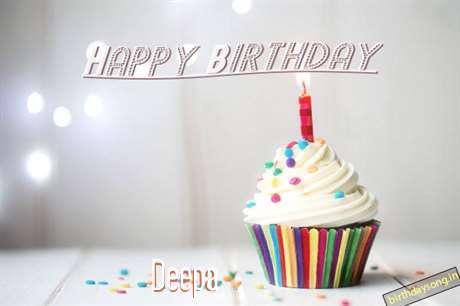 Deepa Birthday Celebration