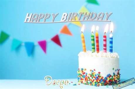 Deepa Cakes
