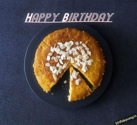 Happy Birthday Deepak Cake Image