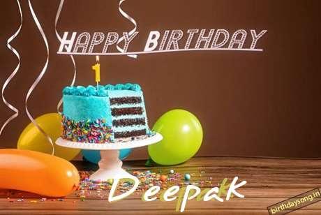 Deepak Birthday Celebration
