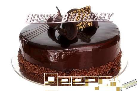 Wish Deepak