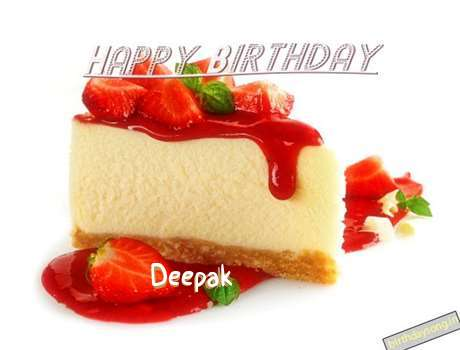Deepak Cakes
