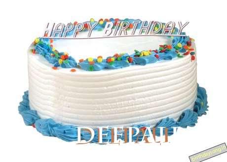 Happy Birthday Deepali