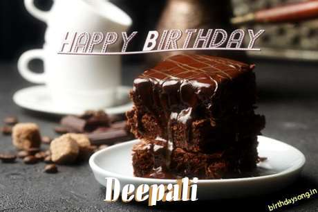 Deepali Birthday Celebration