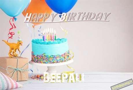Wish Deepali
