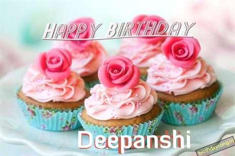 Birthday Images for Deepanshi