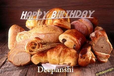 Happy Birthday to You Deepanshi