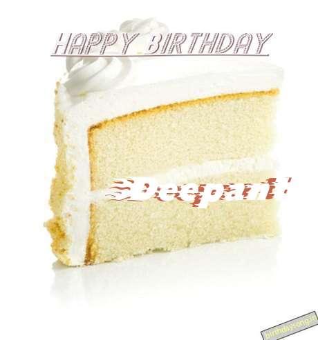 Happy Birthday Deepanti