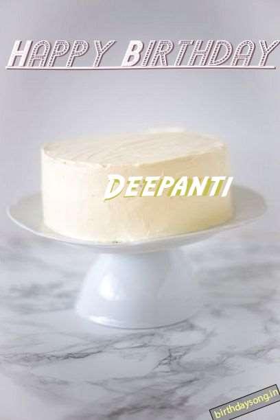 Birthday Images for Deepanti