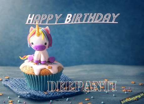 Deepanti Birthday Celebration