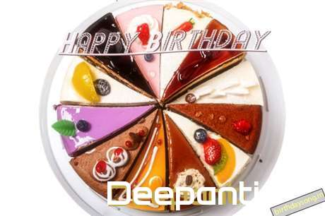Deepanti Cakes