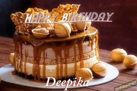 Happy Birthday Deepika