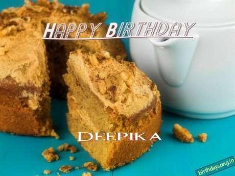 Deepika Cakes