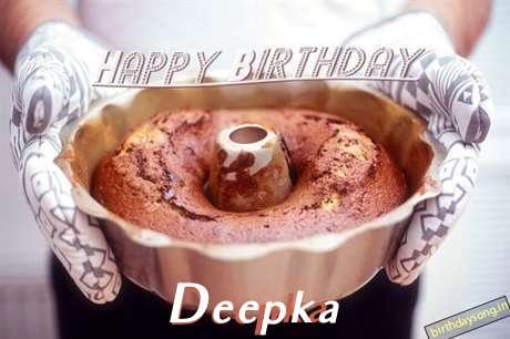 Wish Deepka