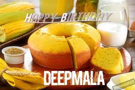 Deepmala Birthday Celebration