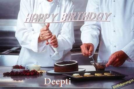 Deepti Birthday Celebration