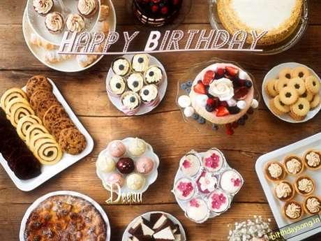 Happy Birthday Deepu
